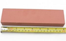Pedra Afiar, amolar Facas - Linha profissional Carborundum - G 400